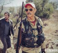 New Still for 'Tremors 5: Bloodline' and Release Date Update
