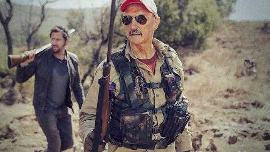 New Still for Tremors 5: Bloodline and Release Date Update