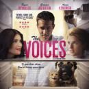 New UK Poster for Ryan Reynold's The Voices