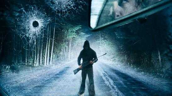 Eric Englands Roadside Movie Poster and Release Date