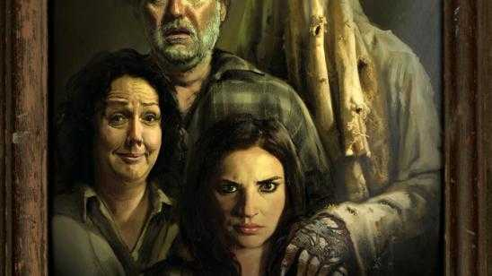 New Line Cinema Making Housebound Remake
