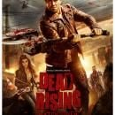 New In-Your-Face Zombie Killing Poster for Dead Rising: Watchtower!