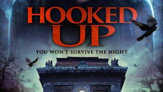 Trailer / Poster / DVD Release Date for Hooked Up