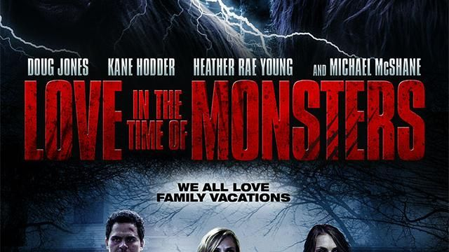 New Love in the Time of Monsters Clip and Poster