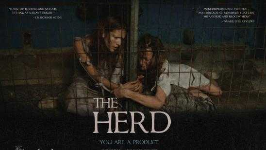 Melanie Lights The Herd First Trailer Debut