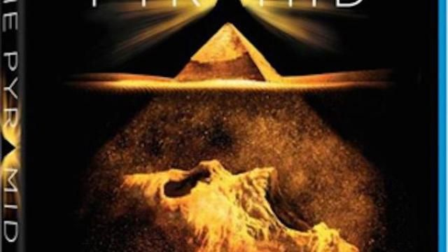 The Pyramid Blu-ray / DVD / Digital HD Release Dates