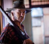 John Jarratt Returns for Wolf Creek Mini-Series