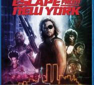 Scream Factory Reveals Escape From New York Collector's Edition Blu-ray Bonus Features