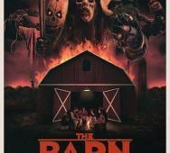 Trailer and Poster for Justin M. Seaman's The Barn