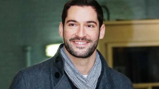 Foxs Lucifer TV Series Casts Tom Ellis as Lucifer