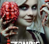 CW's iZombie Season 1 Third Poster Released