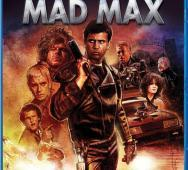 Scream Factory's 'Mad Max' Collector's Edition Blu-ray Release Details