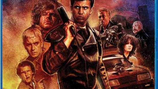Scream Factorys Mad Max Collectors Edition Blu-ray Release Details