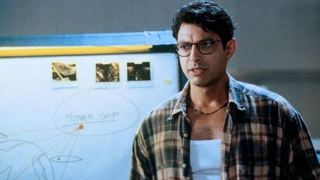 Independence Day 2 Sequel Casts Jeff Goldblum, Jessie Usher, Liam Hemsworth and Release Date