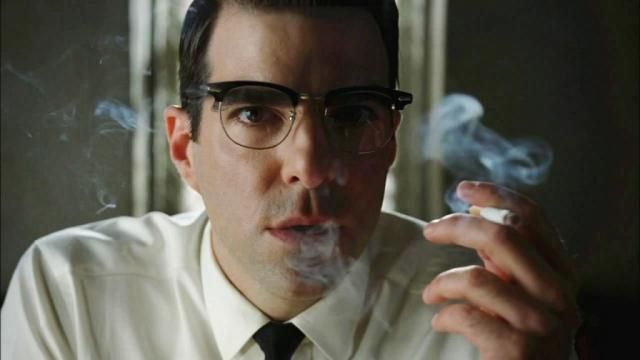 Zachary Quinto Joins the Cast of NBCs Hannibals Season 3