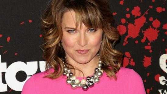 Lucy Lawless Joins Starzs Ash vs Evil Dead TV Series