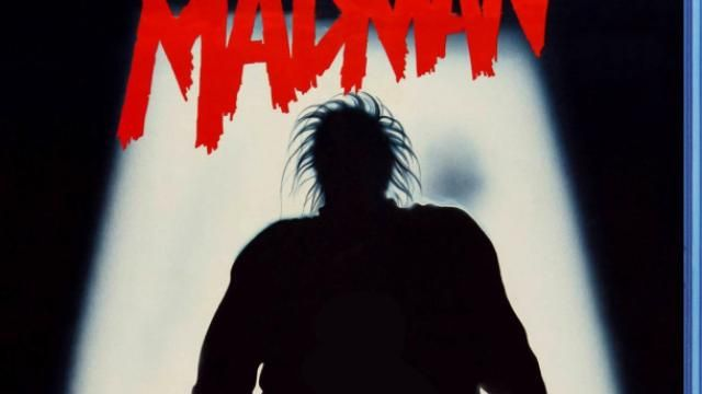 Joe Giannones Madman Blu-ray Release Dates and Details