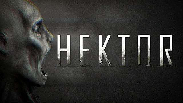 Closed - New Horror Game Hektor on Steam Giveaway Prize