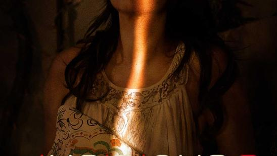 New Movie Poster for Insidious: Chapter 3 with Terrified Stephanie Scott