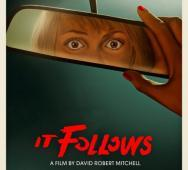 New 'Retro' Poster for It Follows