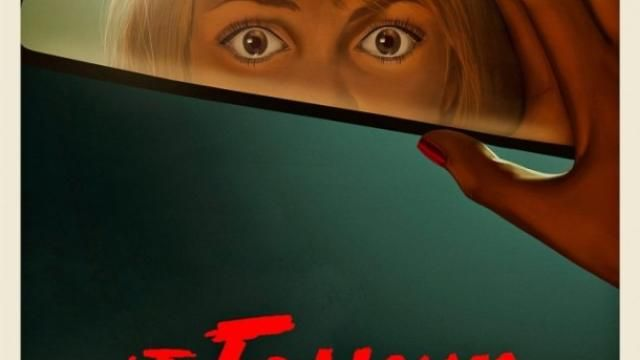 New Retro Poster for It Follows