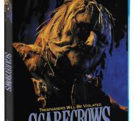 Shout Factory 'Scarecrows' Blu-ray Release Date and Details