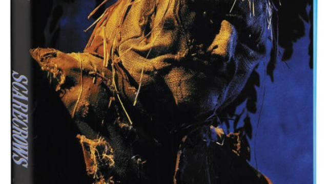 Shout Factory Scarecrows Blu-ray Release Date and Details