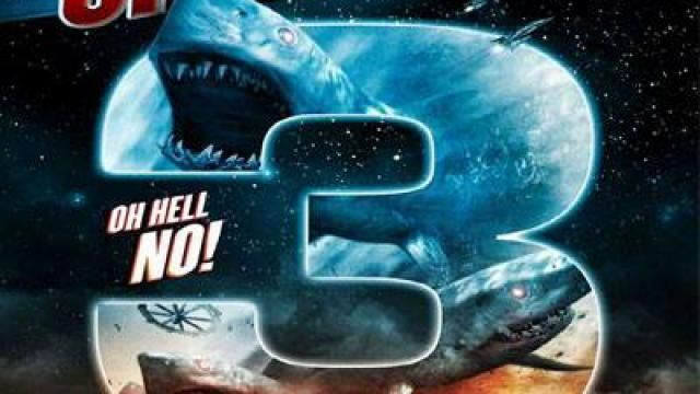 Sharknado 3: Oh Hell No! Update and Premiere Date