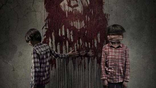 Sinister 2 Poster Looks Awesome!