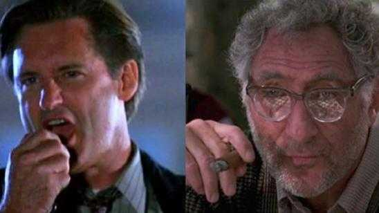 Bill Pullman and Judd Hirsch Return for Independence Day 2 (2016)