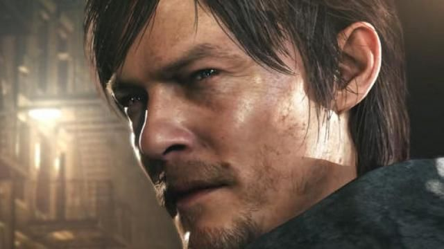 Guillermo del Toro, Norman Reedus Confirm Silent Hills Cancellation