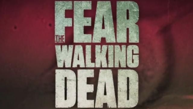 Hulu to Stream AMCs Fear the Walking Dead TV Series