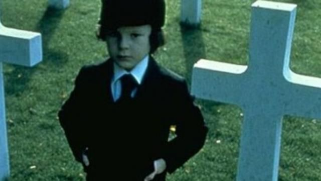 The Omen TV Series Damien Moves From Lifetime to A&E