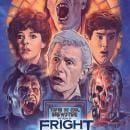 'You're So Cool, Brewster! The Story of Fright Night' Poster