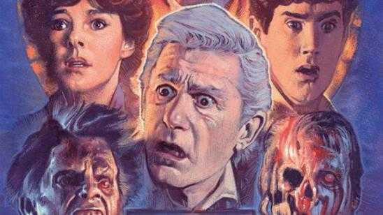 Youre So Cool, Brewster! The Story of Fright Night Poster