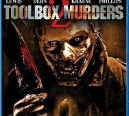 Scream Factory's 'Toolbox Murders 2' August Blu-ray Release