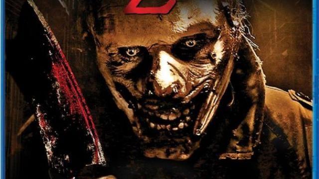 Scream Factorys Toolbox Murders 2 August Blu-ray Release