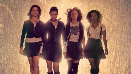 The Craft Remake In Development - Leigh Janiak to Co-Write and Direct