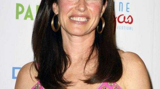 Mimi Rogers Joins Starzs Ash vs. Evil Dead TV Series