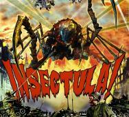 Mike Peterson's Insectula! (2015) DVD / VOD Release Date Details