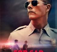 Kevin Bacon's COP CAR Trailer / Poster