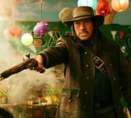 El Rey's From Dusk Till Dawn Season 2 - First Danny Trejo as The Regulator Photo