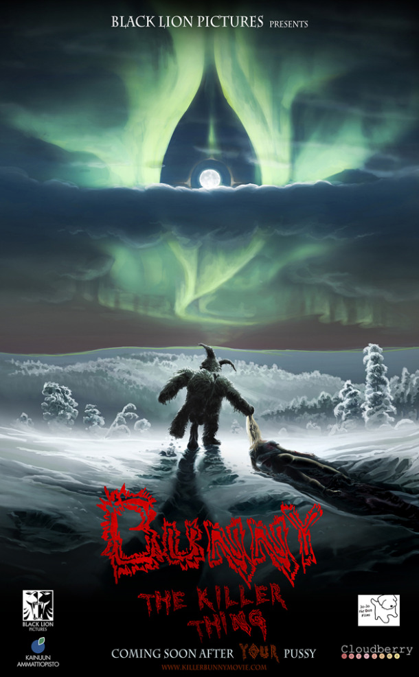 Afterdeath Movie Poster