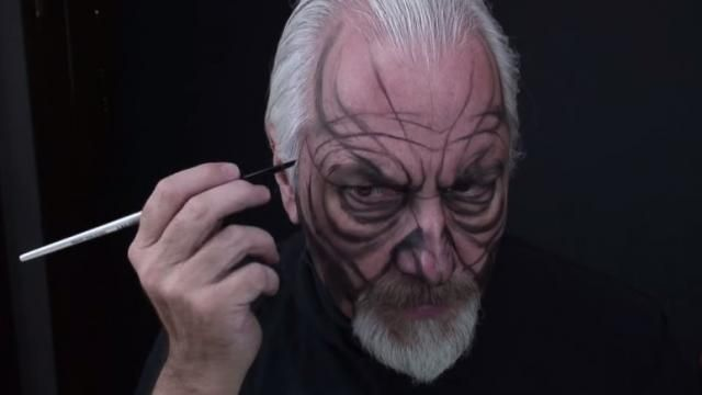 Legend FX Artist Rick Baker to Retire