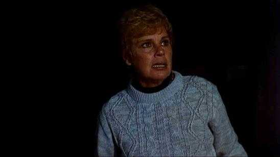 RIP: Betsy Palmer / Mrs. Voorhees / Mother of Jason Voorhees on Friday the 13th