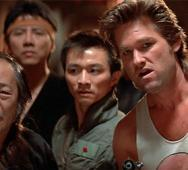 Dwayne Johnson in Big Trouble in Little China Remake!?
