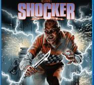 Scream Factory's Shocker Blu-ray Release Date / Cover Art Reveled