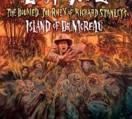 Lost Soul: The Doomed Journey of Richard Stanley's Island of Dr. Moreau Blu-ray / DVD Release Date