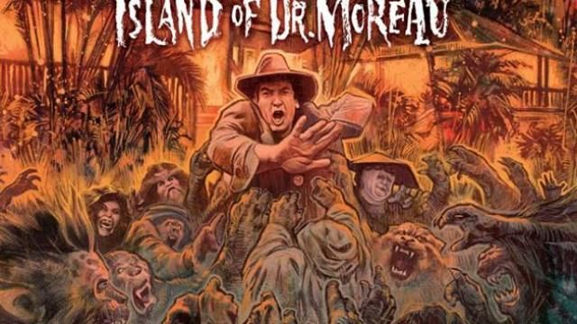 Lost Soul: The Doomed Journey of Richard Stanleys Island of Dr. Moreau Blu-ray / DVD Release Date