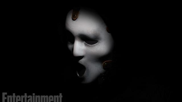 Scream Mask Revealed for MTVs Scream TV Series